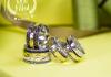Goldfilled ringen