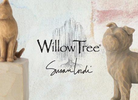 NeuheitenWillow Tree